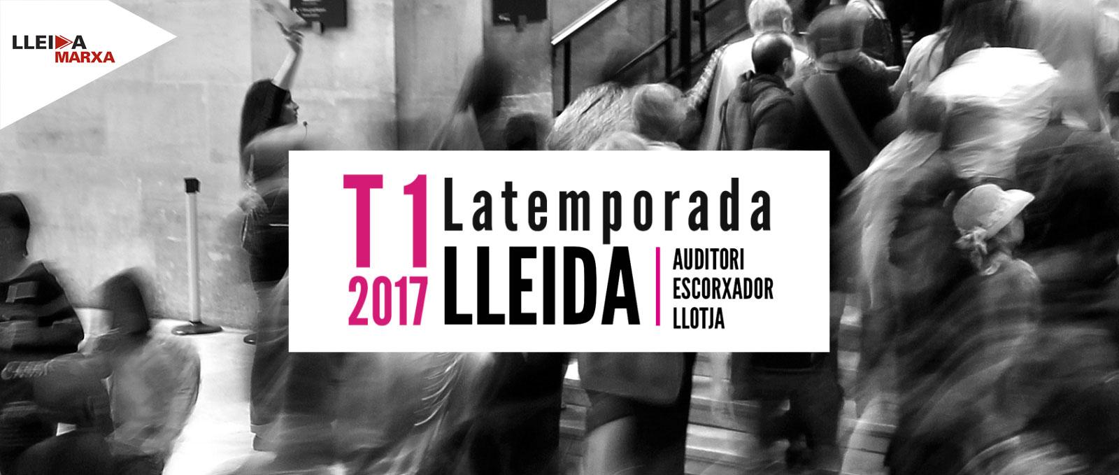 Latemporada Lleida 2017