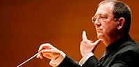 L'OJC amb Salvador Mas - Orquestra Simfònica Julià Carbonell de les Terres de Lleida