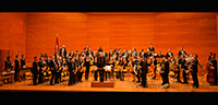 Música Original per a Banda Simfònica - Banda Simfònica Unió Musical de Lleida