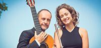Música per a flauta i guitarra: De Granados a Piazzolla - Duo Àstrid