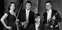 La música de cambra desconeguda d'Enric Granados - José Menor i Quartet Teixidor