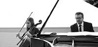 Música francesa per a violoncel i piano - Laia Terré i Ramon Andreu