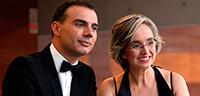 Goyescas, 100 anys després - Carles & Sofia Piano Duo
