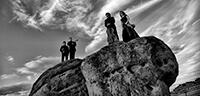 Teixidor, Esterri, Haydn - Quartet Teixidor