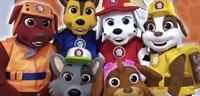 Aventura Canina - Salvar el parque de mascotas