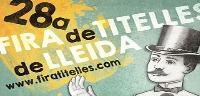 28a Fira de Titelles de Lleida