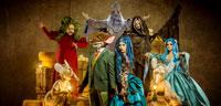 Geronimo Stilton - Gran retorn a fantasia, el nou musical