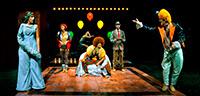 Renard o El llibre de les bèsties - Teatre lliure i Teatre Obligatori