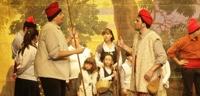 Els Pastorets - AEM-Belles Arts Teatre
