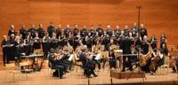 "Concert de Cloenda del XII Festival de música "" Musiquem Lleida"" - Coral Shalom"