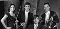 Humor, tristesa, vitalitat: la poètica del quartet de corda - Quartet Teixidor