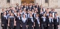 Perles de la música coral de 5 segles - Cor de Cambra de la Hochschule für Musik Franz Liszt de Weimar