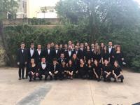 Primavera romàntica - Jove Orquestra de Ponent
