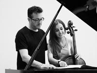 Beethoven i Prokòfiev: del classicisme al neoclassicisme - Laia Terré i Ramon Andreu