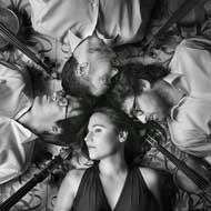 Llum, ombres i pregària - Quartet Teixidor
