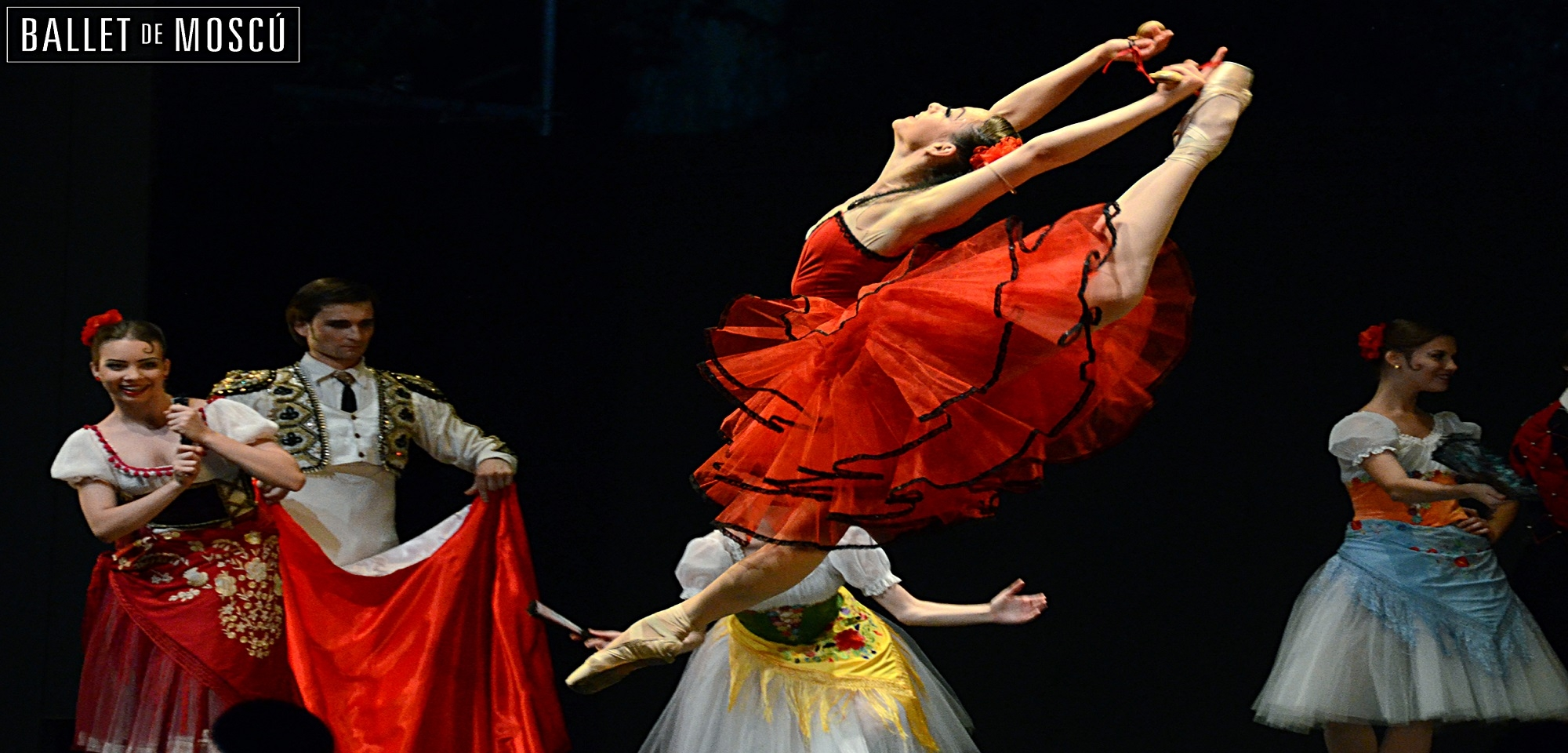Don Quixot - Ballet de Moscou