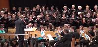 Concert de Santa Cecília 2018 Any Europeu del Patrimoni Cultural - Banda Municipal de Lleida