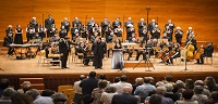De Bach a Beatles. Concert de cloenda del XIII Festival de Música Musiquem Lleida - Concert de cloenda del XIII  Festival de Música Musiquem Lleida