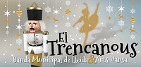 EL TRENCANOUS. CONCERT DE NADAL - Banda Municipal de Lleida