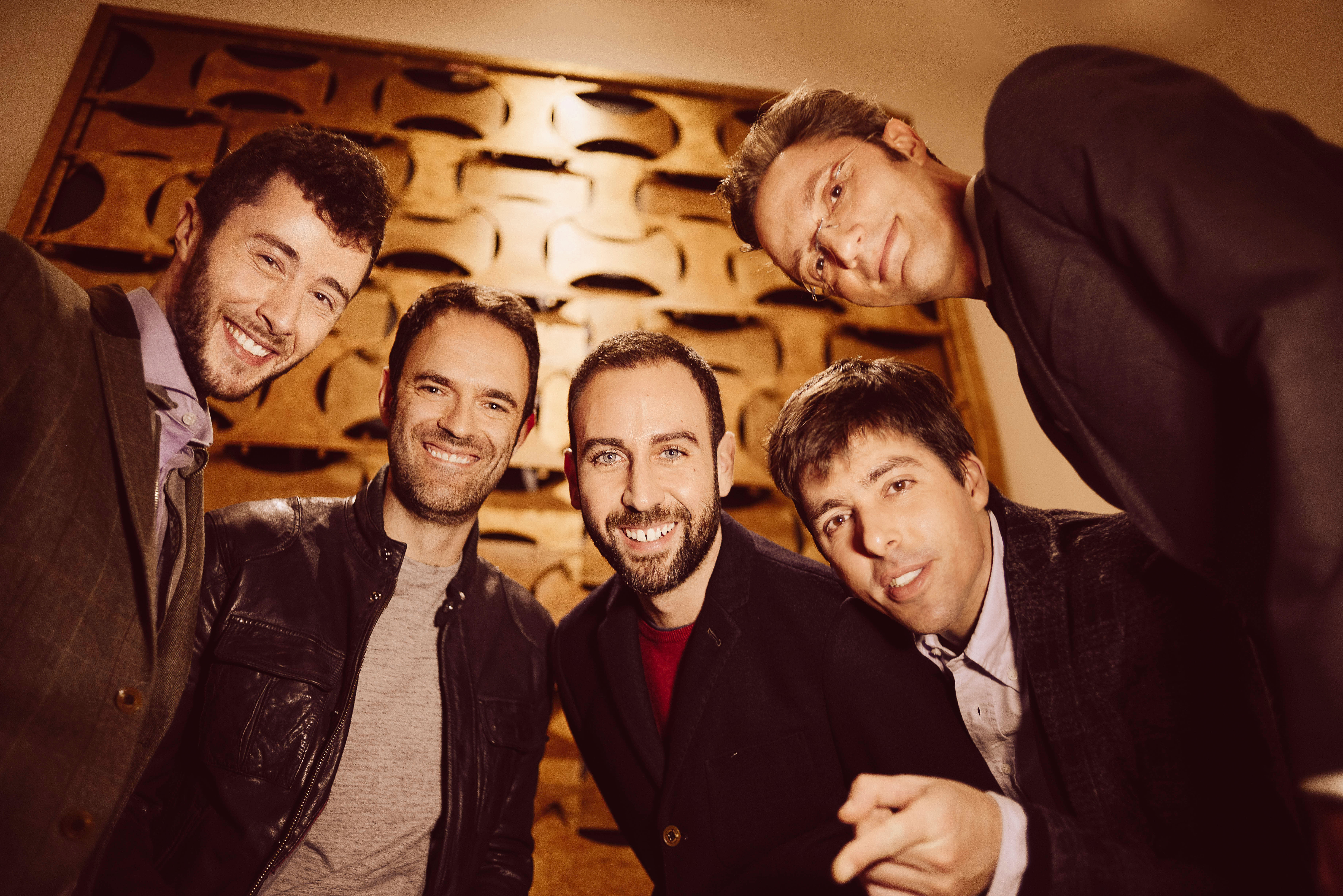 "Blaumut. Últim concert a Lleida de la gira ""Equilibri"" -"