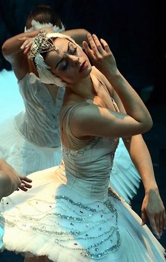 EL TRENCANOUS - Ballet de Moscou