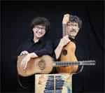 Els Viatges de la Música. Mar Barroco -  Rafael Bonavita i Leopoldo Novoa
