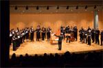 Des del fons del Cor    paraules de nit… - Cor de Cambra de l'Auditori Enric Granados