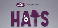 Hats - JAM