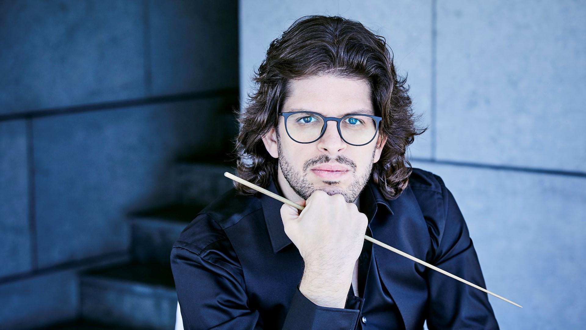 Simfonia Tità de Mahler - Orquestra Simfònica Camera Musicae