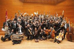 MÚSICA LLEUGERA D'AHIR, AVUI I SEMPRE - Banda Simfònica Unió Musical de Lleida