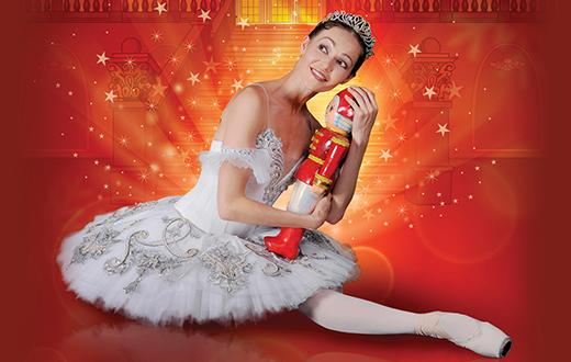 EL TRENCANOUS - RUSSIAN CLASSICAL BALLET