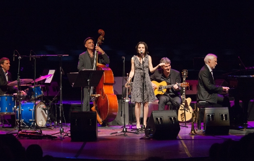 Andrea Motis, Quintet