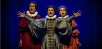 La tendresa - T de Teatre i Dagoll Dagom