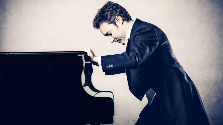 NOVA DATA –  Beethoven, el camí cap a la llum - Daniel Ligorio