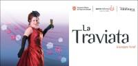 SUSPÈS- La Traviata - Circuit Òpera a Catalunya