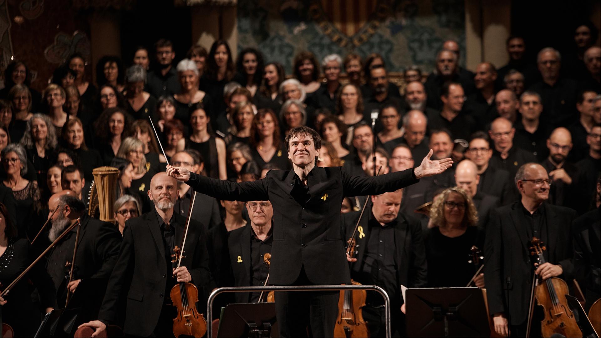 Rèquiem de Mozart - Orquestra Simfònica del Vallès