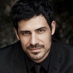 EL CONCIERTO DE ARANJUEZ. Pablo Sainz Villegas & OCM - Orquestra Simfònica Camera Musicae