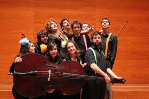 El Carnaval dels animals - LleidArt Ensemble