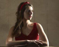 Amor i ràbia amb Emilia Rovira - Presentació disc