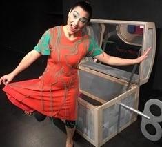 ENTRADES EXHAURIDES – LaSaleta Dansa: MARTIOSKA