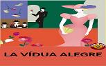 Concert de Nadal. La vídua alegre. - Banda Municipal de Lleida