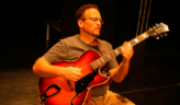 Michael Lee Wolfe - Jazz Acústic