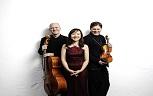 Trio Ludwig interpreta Rakhmàninow i Txaikovski