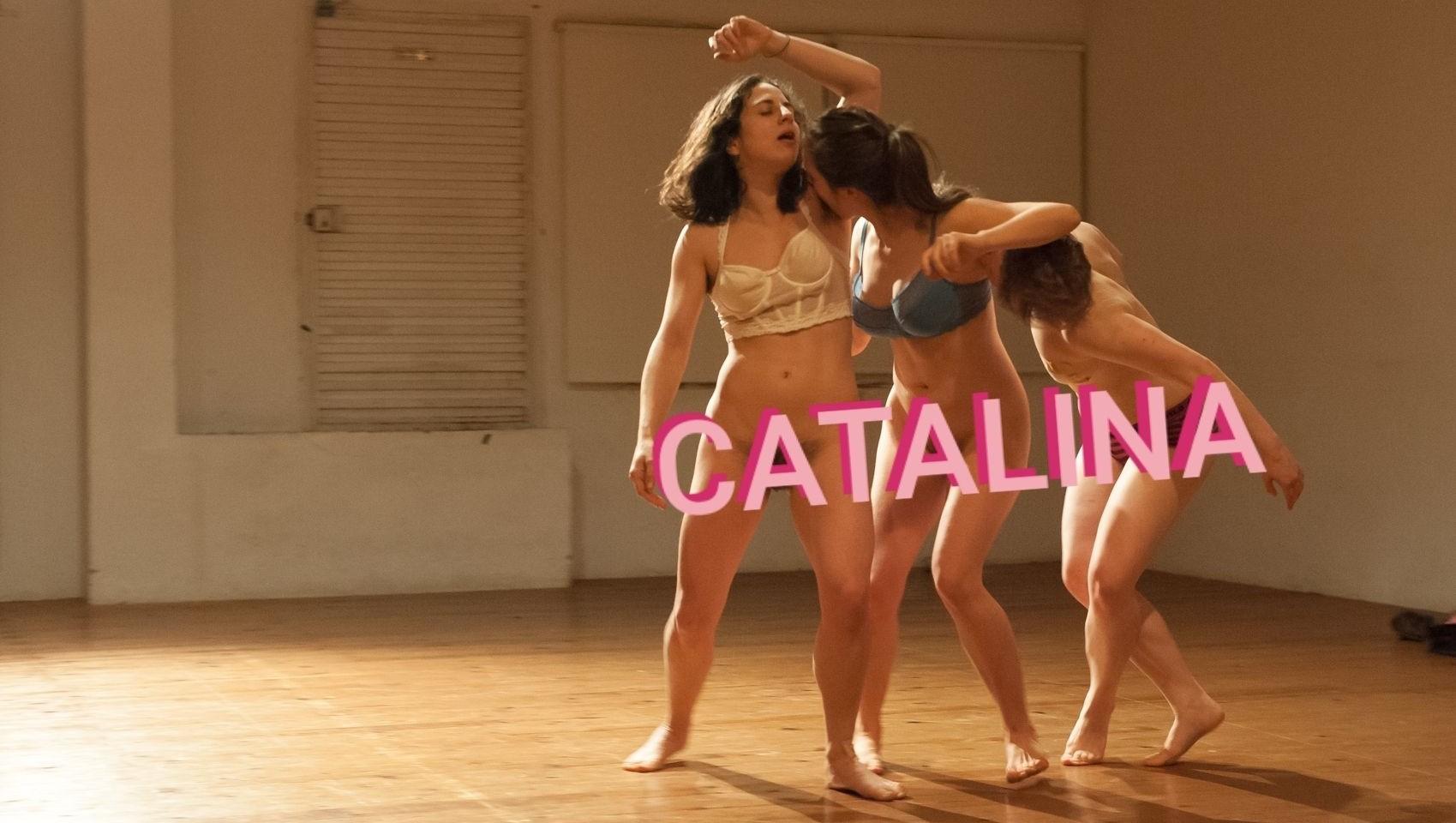 Catalina +18 - Iniciativa Sexual Femenina