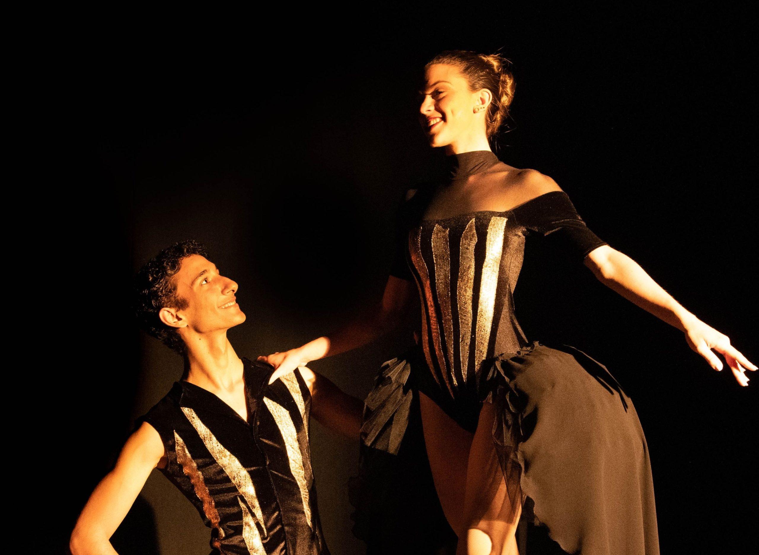 DANCING VIVALDI - Cor de l'Orfeó Lleidatà