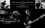 DAVE WECKL & TOM KENNEDY PROJECT - Jazz Tardor